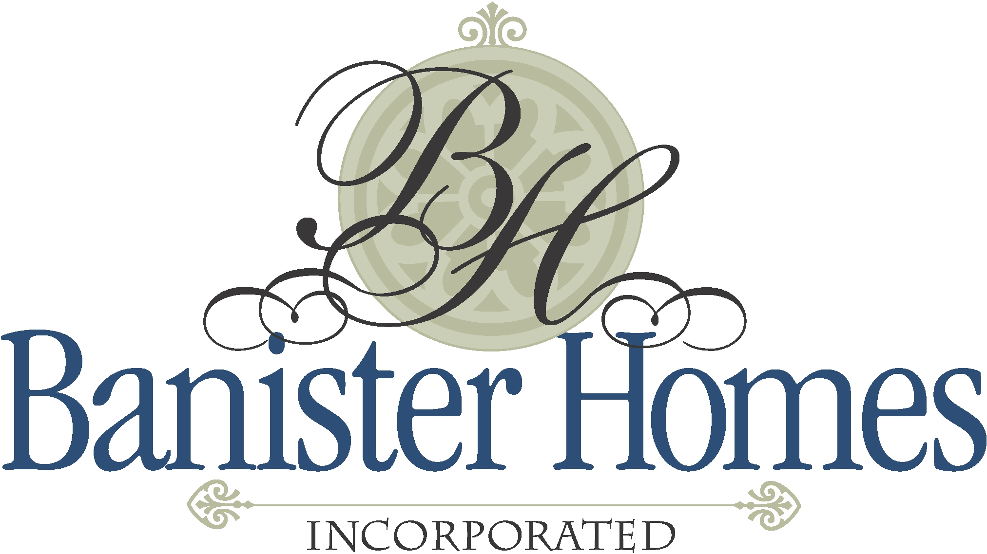 Banister Homes, Custom Builder
